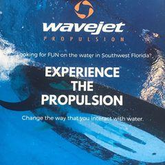 WaveJet Of F.
