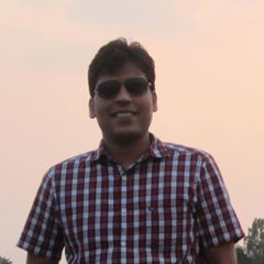 Ved Prakash Y.