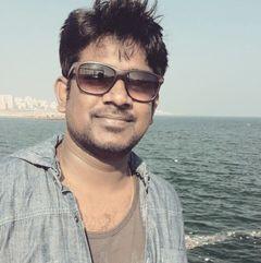 Vipparthi Pradeep J.