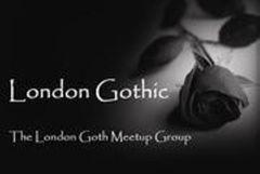 London Gothic Admin T.