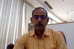 Rakesh D.