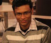 Ramanuj M.