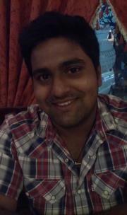 Harish B.