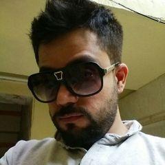 Nikhil A.
