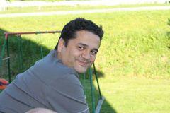 Marcio Roberto A.