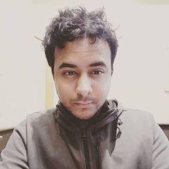 Pranish D.