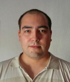 Isaac Alonso L.
