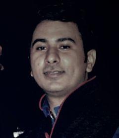 Nakul D.