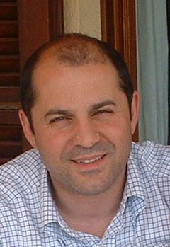 Giuseppe Di P.