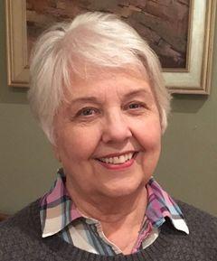 Mary Jo F.