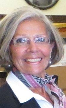 Rebecca Wells C.