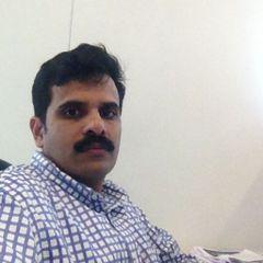 Rajesh cr P.