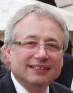 Andrew H W.