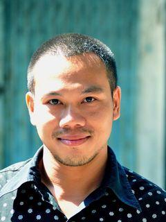 Harvey Hoang N.