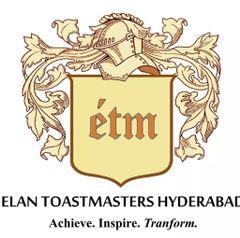 Elan Toastmasters H.