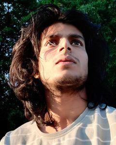 Shubham Singh V.