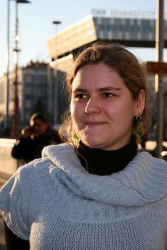 Krisztina S.