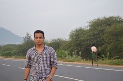 Rishabh T.