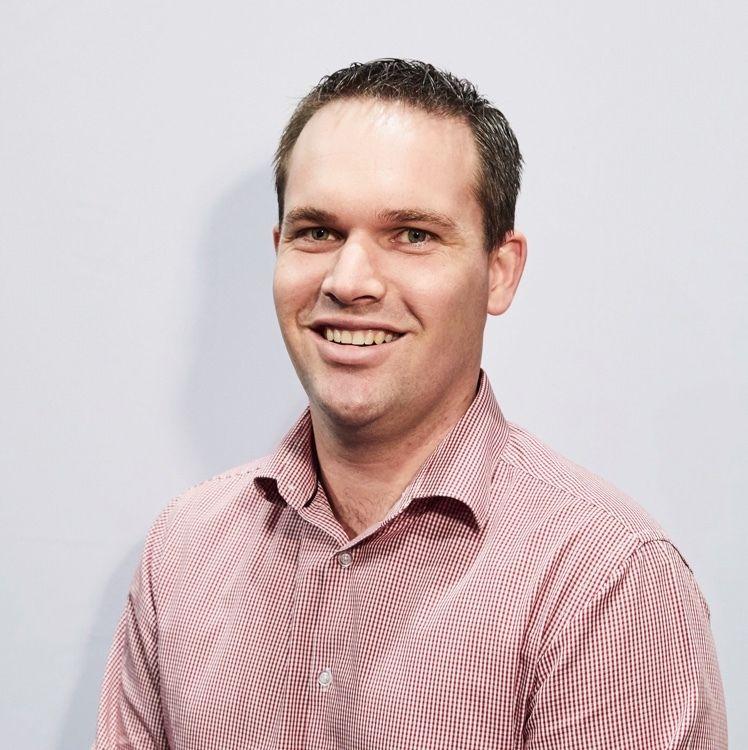 Mark P  - Amazon Web Services - Brisbane User Group