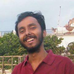 Soumya B.