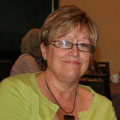 Diana Allen, Board P.