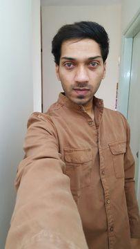 Pruthvi K.