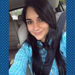 Maria Isabel Heshmatpour L.