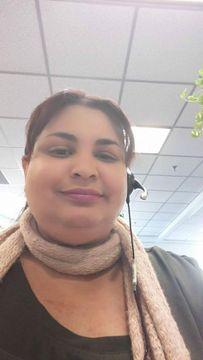 Shareena Y.