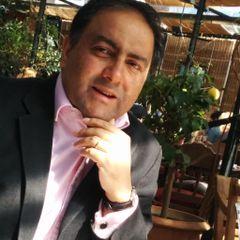 Tariq R.