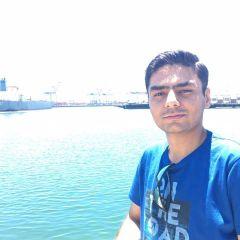 Raghav K.
