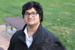 Mukund Raghav S.