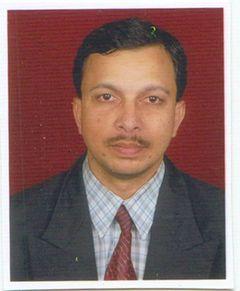 Praveen Kumar M.