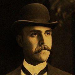 Alejandro Velazquez P.