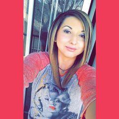 Christina X P.