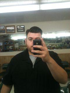 Barber Dave W.