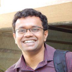 Prashant Narendra S.