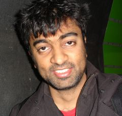 Anish M.