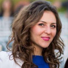 Shereen El R.