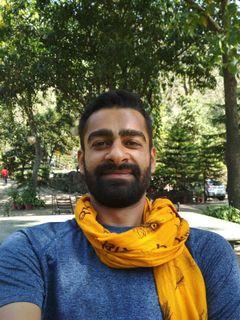 Sandeep Y.