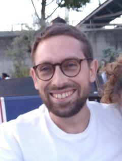 Matthieu Segret