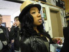 Melisha B.