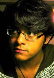 Rajarshi S.