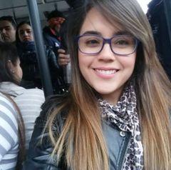 Alba Andreina Garcia C.