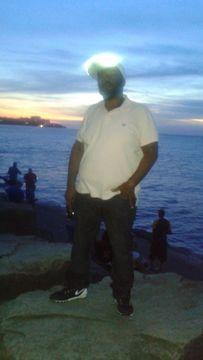 Khalif A.