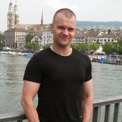 Krisztian S.
