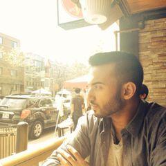 Saad J.