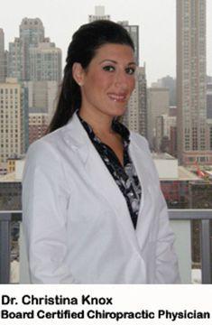 Dr. Christina K.