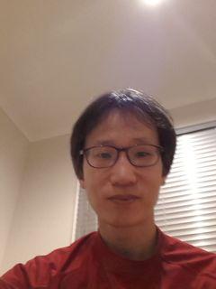 Kyung Man K.