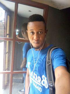 Adekoya Damola Felix D.
