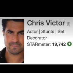 Chris Victor V.